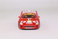 Detail 153; Ferrari F40; 1992 Superturismo Italia, R Parasiliti; RN1