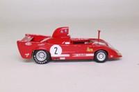Minichamps 403 751202; Alfa Romeo 33 TT; 1975 1000km Monza 1st; Merzario & Laffite; RN2