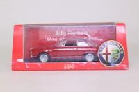 M4 2270; 1962 Alfa Romeo 2600 Sprint; Rosso Alfa