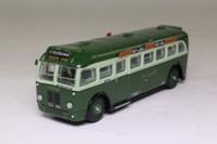Corgi OOC OM41005; AEC Q Single Deck Bus; Green Line; Route L Great Bookham