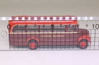 EFE 30506; Guy GS Bus; Southern Motorways; 3 Midhurst