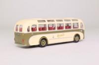 EFE 16209; Bristol LS/MW Coach; United; Newcastle/London