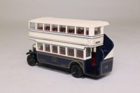 EFE 99639; Leyland TD1 Bus; Sheffield Corporation/LMS LNE Railways; Chesterfield