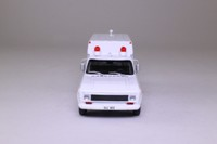 James Bond, Chevrolet C-10 Ambulance; Moonraker; Universal Hobbies 96