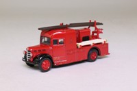 Atlas Editions 4144 122; Bedford WLG Heavy Unit; Middlesex Fire Brigade