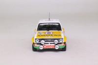 KMD Models; Ford Escort MkII; 1977 RAC Rally 3rd; Brookes & Brown; RN23