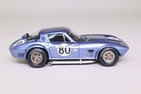True Scale Model TSM124323; Chevrolet Corvette; 1963 Nassau Trophy 4th; Dick Thompson; RN80