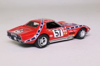 True Scale Model TSM124319; Chevrolet Corvette; 1972 12h Sebring 4th; Heinz & Johnson; RN57