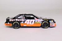 Quartzo 2014; Pontiac Grand Prix NASCAR; Kenny Wallace; Dirt Devil; RN40