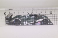 Minichamps 400 031307; Bentley Speed 8; 2003 24h Le Mans 1st; Kristensen/Smith/Capello, RN7