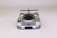 Models Max 1000; Sauber Mercedes C9; 1989 24h Le Mans 1st, Mass, Reuter, Dickens; RN63