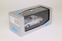 Models Max 432 003320; 1952 Mercedes-Benz 300SL; 1952 Panamericana Rally 2nd, Lang & Grupp; RN3