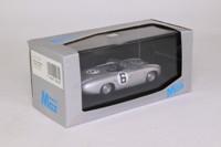 Models Max 3301; Mercedes-Benz 300SL Spider; 1952 Carrera Panamericana; Carraciola; RN6