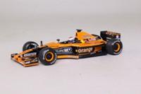 Minichamps 430 010084; Arrows A22 Formula 1; 2001 Show Car; Jos Verstappen; RN14