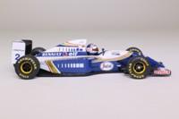 Minichamps 430 940102; Williams FW16 Formula 1; 1994 French GP 2nd, Nigel Mansell, RN2