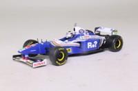 ONYX 30310; Williams Renault FW19 Formula 1; 1997 German GP; Heinz-Harald Frentzen; RN4