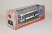 EFE 29504; Plaxton Panorama Elite Coach; Royal Blue; X3 Torquay