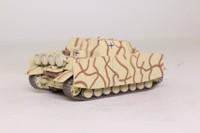 DeAgostini; Sturmpanzer IV Brummbar Sd.Kfz.166; Nettuno, Italy, 1944