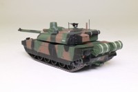 DeAgostini 00; AMX Leclerc T5 Tank; 501-503eme RCC; France 1997