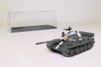 DeAgostini; T-55a Tank; Polish Army, Prague 1968