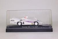 Solido 86; Porsche 936 Le Mans; 1977 24 Le Mans 1st, Martini: Barth, Haywood, Ickx; RN4