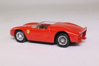 Solido 07173; Ferrari Dino 246 SP; 1962 Road Version; Red