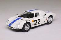 Bang/Box/ Best 8437; Ferrari 250 LM; 1966 1000km Monza; Swanson & Ennis; RN22