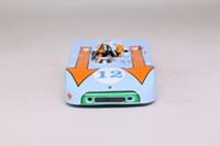 Bang/Box/ Best 9039; Porsche 908/3; 1970 Targa Florio 1st; Kinnunen & Rodriguez; RN12