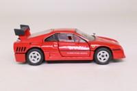 Jouef 300000; Ferrari 288 GTO Evoluzione; Red