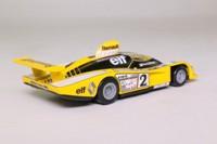 Solido 84; Alpine A442 Turbo; 1978 24h Le Mans 1st; Pironi & Jaussaud; RN2