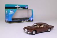 Solido 1806; 1974 Jaguar XJ12; Brown