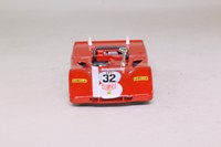 Solido 737; Ferrari 312 PB; 1972 1000km Buenos Aires 2nd; Regazzoni & Redman; RN32