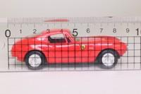 ERTL 2853; 1961 Ferrari 250 SWB; Red