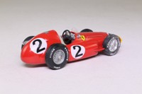 Brumm R196; Ferrari 555 Super Squalo; 1955 Dutch Grand Prix, Mike Hawthorn; RN2