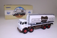 Corgi Classics 97952; Foden FG; 8 Wheel Cylindrical Tanker: Hovis