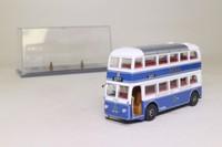 Corgi OOC OM45706; AEC Q Double Deck Bus; Hull Corporation Transport; Route 12 City