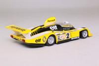 IXO; Renault Alpine A442; 1978 Le Mans 1st; Pironi & Jassaud; RN2