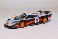 IXO; McLaren F1 GTR; 1997 24h Le Mans 2nd; Gounon, Raphanel, Olofsson; RN41