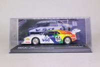 IXO; BMW M1; 1981 24h Le Mans; Aliot, Darniche, Cecotto; RN51