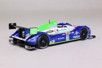 IXO; Pescarolo C60; 2006 24h Le Mans 2nd; Loeb, Helary, Montagny; RN17