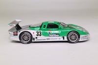 IXO; Nissan R390GT1; 1998 24h Le Mans 10th; Motoyama, Kurosawa, Kageyama; RN33