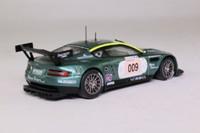 IXO; Aston Martin DBR9; 2006 24h Le Mans 9th; Lamy, Sarrazin, Ortelli; RN009