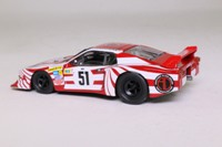 IXO; Lancia Beta; 1980 24h Le Mans; Heyer, Darniche, Fabi; RN51