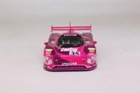 IXO; Jaguar XJR-12; 1991 24h Le Mans 2nd; Jones, Boesel, Ferte; RN35