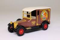 Models of Yesteryear Y-5/4; 1926 Talbot Van; South Pacific Export Lager