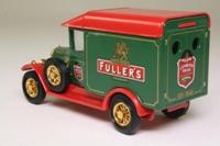 Models of Yesteryear YGB04; 1929 Morris Cowley Van; Fullers Brewery