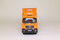 Corgi Classics 75701; MAN F90 Artic; Articulated Box Van, TNT Global Express
