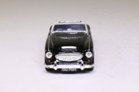 Vanguards VA05102; Austin Healey 3000 MkII Roadster; Black & Red