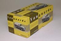 Vanguards VA03305; Ford 300E Thames Van; SEGAS