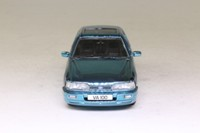 Vanguards VA10003; Ford Sierra Sapphire Cosworth; Micra-Chrome Blue